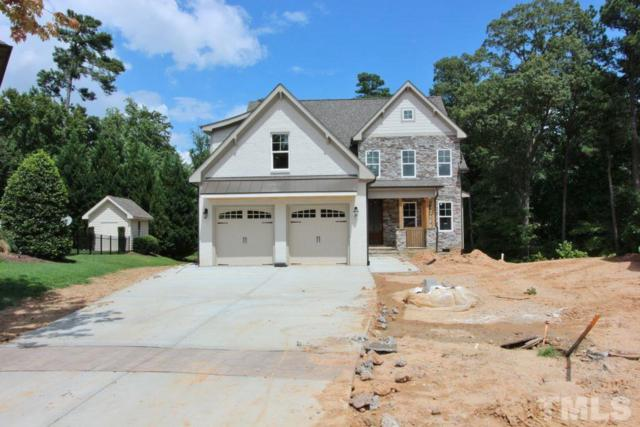 2809 Trevi Fountain Place, Wake Forest, NC 27587 (#2185679) :: Raleigh Cary Realty