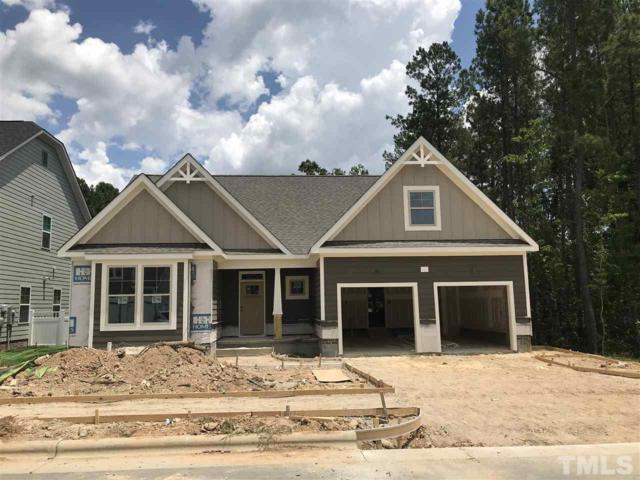 610 Heartland Flyer Drive Lot 56, Knightdale, NC 27545 (#2186582) :: The Perry Group