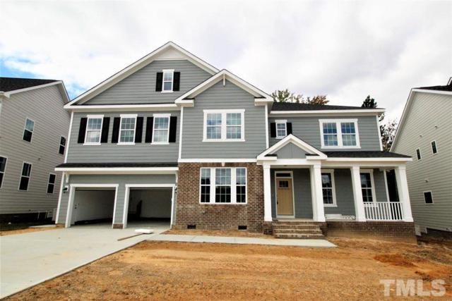 512 Barrington Hall Drive, Rolesville, NC 27571 (#2186892) :: The Perry Group