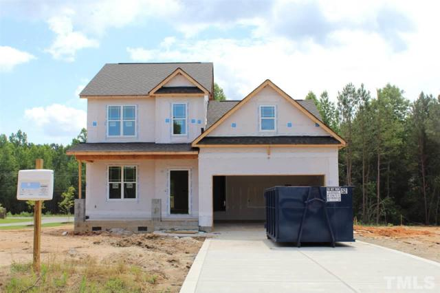 15 S Oscar Lane, Wendell, NC 27591 (#2187430) :: The Perry Group