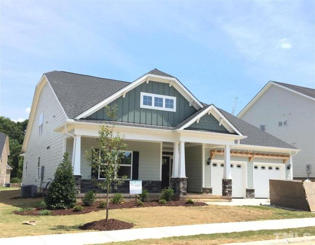 709 Twin Star Lane Lot 202, Knightdale, NC 27545 (#2187845) :: The Perry Group
