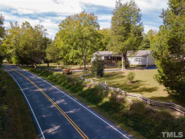 6249 Virgilina Road, Roxboro, NC 27574 (#2188430) :: The Abshure Realty Group