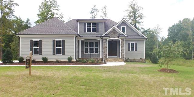 165 Anna Marie Way, Youngsville, NC 27596 (#2188721) :: The Abshure Realty Group