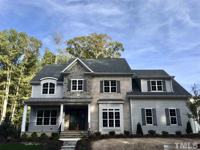 6408 Reserve Pine Drive, Cary, NC 27519 (#2189374) :: The Perry Group