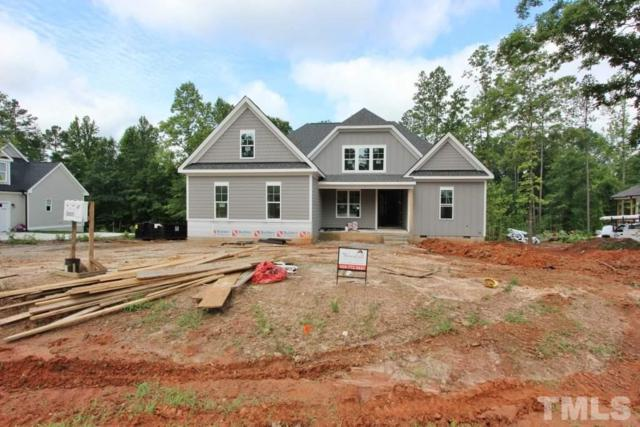 155 Anna Marie Way, Youngsville, NC 27596 (#2190367) :: The Abshure Realty Group