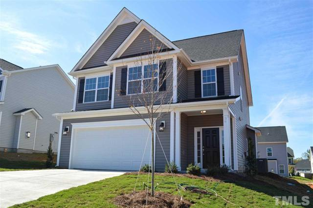 36 Douglas Fir Place, Clayton, NC 27520 (#2191653) :: The Perry Group