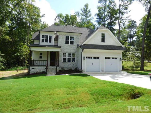 1808 Yamacraw Drive, Knightdale, NC 27545 (#2192532) :: The Jim Allen Group