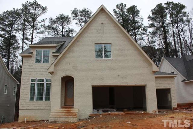 8025 Ghost Pony Trail, Raleigh, NC 27613 (#2193244) :: Rachel Kendall Team