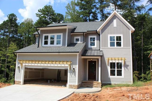 8021 Ghost Pony Trail, Raleigh, NC 27613 (#2193283) :: The Jim Allen Group