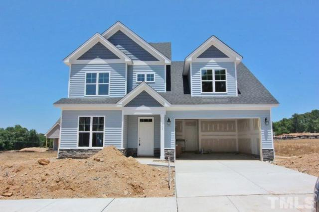 360 Joyner Bluff Drive, Wake Forest, NC 27587 (#2194726) :: The Perry Group