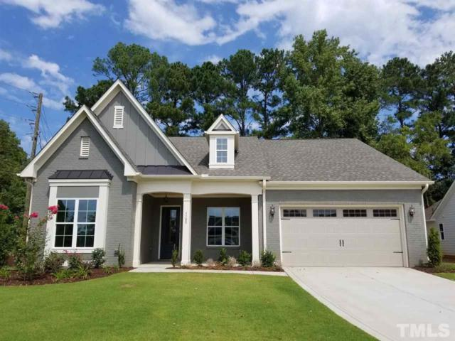 1105 Lassiter Hill Lane, Fuquay Varina, NC 27526 (#2195861) :: Raleigh Cary Realty
