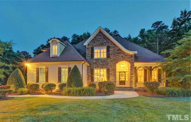 3744 Westbury Lake Drive, Raleigh, NC 27603 (#2197277) :: The Perry Group