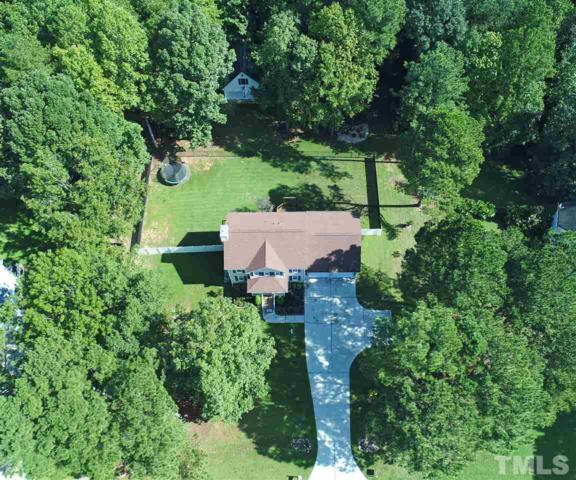174 Palmer Drive, Clayton, NC 27527 (#2198821) :: Raleigh Cary Realty