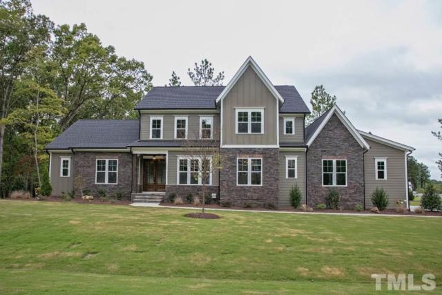 75 Cotillion Way, Pittsboro, NC 27312 (#2200662) :: Morgan Womble Group