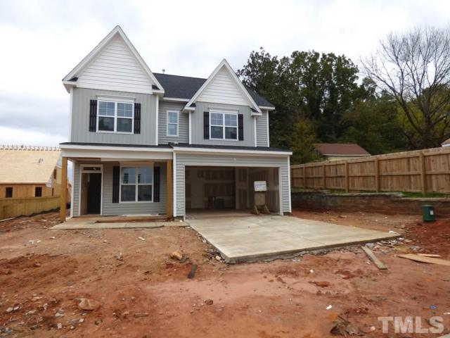 340 Joyner Bluff Drive, Wake Forest, NC 27587 (#2201153) :: The Perry Group