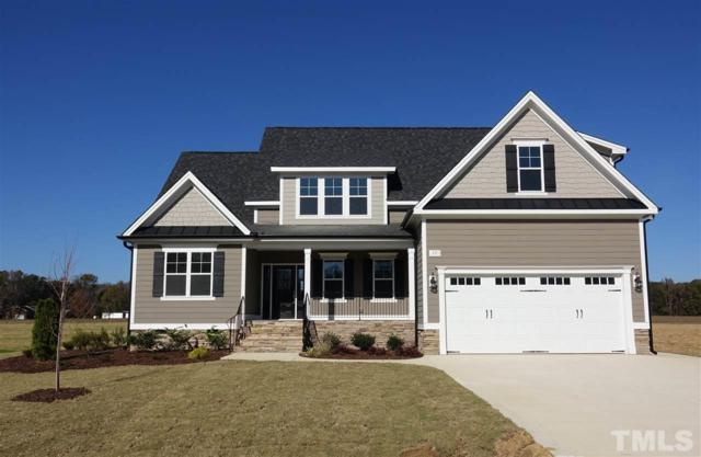 57 Darcy Drive, Clayton, NC 27527 (#2201517) :: The Jim Allen Group