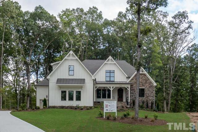 204 Stonetree Way, Wake Forest, NC 27587 (#2204407) :: Marti Hampton Team - Re/Max One Realty
