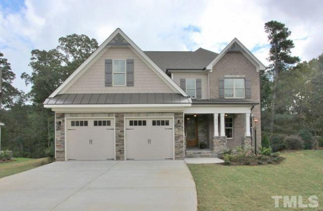 2813 Trevi Fountain Place, Wake Forest, NC 27587 (#2204673) :: The Perry Group