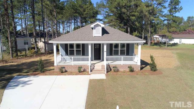 405 S Eastwood Drive, Benson, NC 27504 (#2204910) :: The Perry Group
