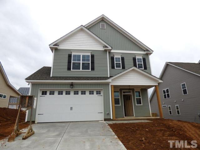 361 Cascade Hills Lane, Wake Forest, NC 27587 (#2205492) :: The Perry Group