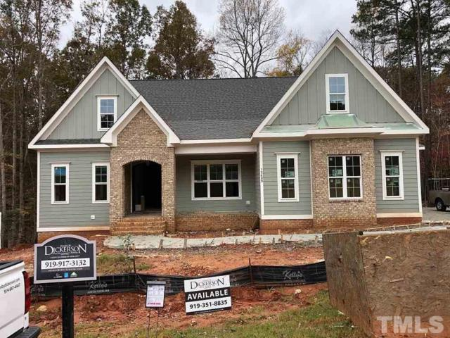 12409 Marsh Field Drive Lt27, Raleigh, NC 27614 (#2206764) :: The Perry Group