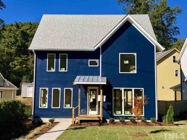 309 Taylor Street, Raleigh, NC 27607 (#2207529) :: Marti Hampton Team - Re/Max One Realty
