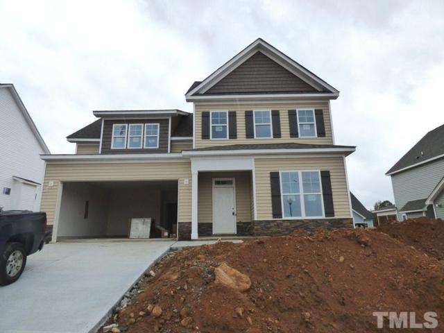 357 Cascade Hills Lane, Wake Forest, NC 27587 (#2208047) :: The Perry Group