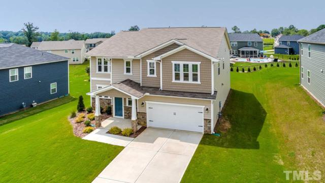 812 Teal Lake Drive, Holly Springs, NC 27540 (#2208261) :: The Perry Group