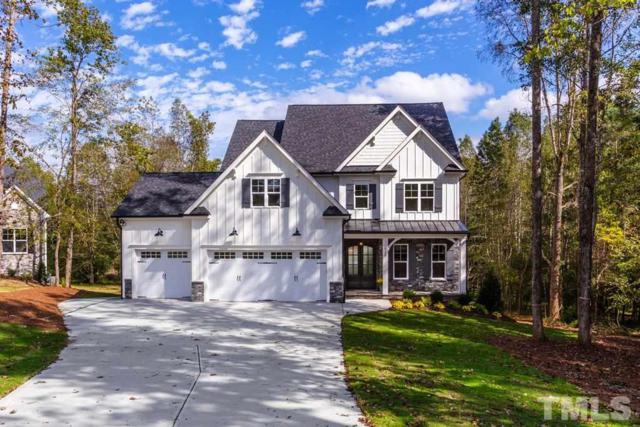 8708 Kimalden Court, Wake Forest, NC 27587 (#2208425) :: The Perry Group
