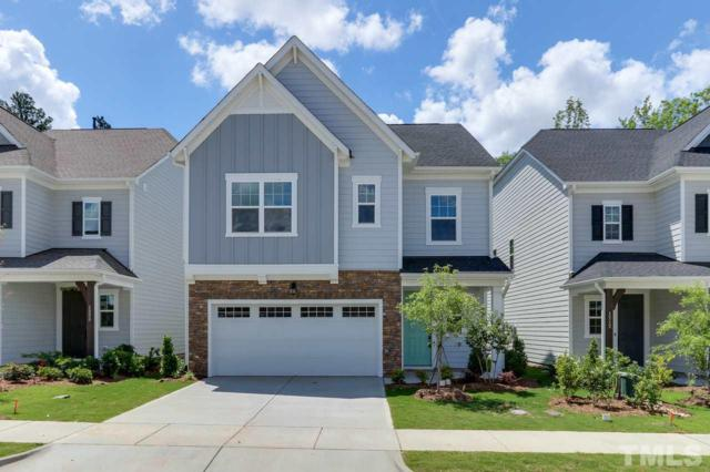 1216 Canyon Shadows Court #169, Cary, NC 27519 (#2209987) :: Raleigh Cary Realty