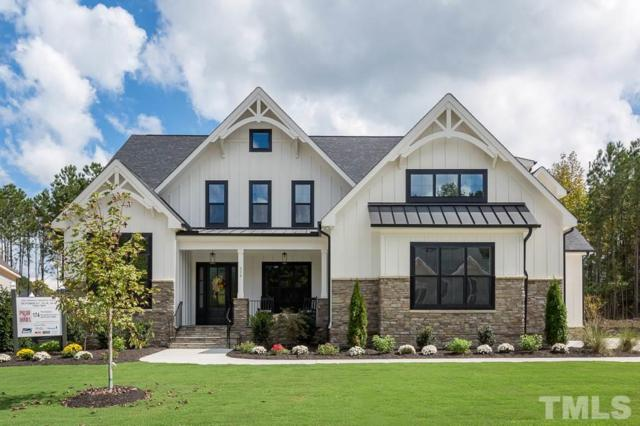 516 Myrna Lane, Wake Forest, NC 27587 (#2210909) :: The Perry Group