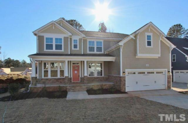 2808 Mills Lake Wynd, Holly Springs, NC 27540 (#2211475) :: Raleigh Cary Realty