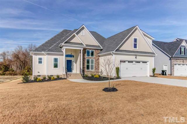 175 Jacqueline Drive, Willow Spring(s), NC 27592 (#2214152) :: Raleigh Cary Realty