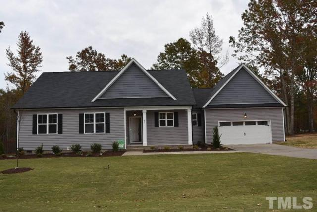 42 Eagle Swoop Street, Zebulon, NC 27597 (#2214273) :: The Perry Group