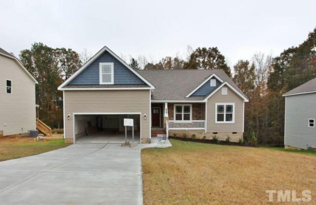 40 Herringbone Drive, Franklinton, NC 27525 (#2214884) :: The Perry Group