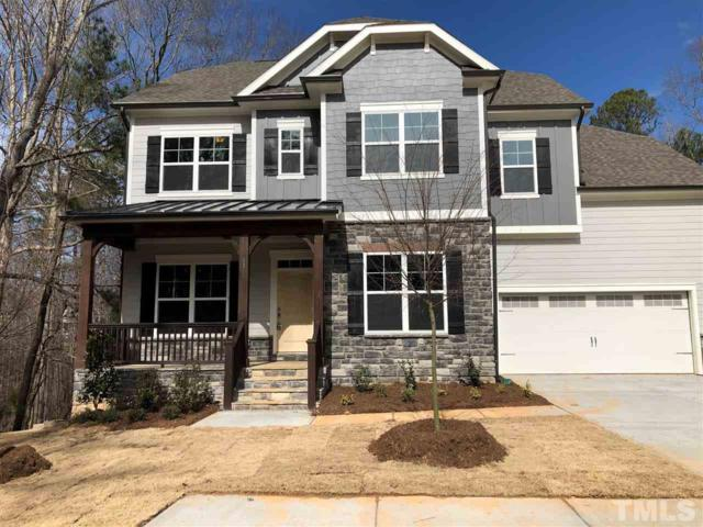 1108 Dozier Way #104, Cary, NC 27518 (#2215820) :: Raleigh Cary Realty