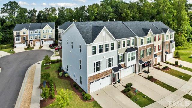 801 Ambergate Station, Apex, NC 27502 (#2215830) :: The Jim Allen Group