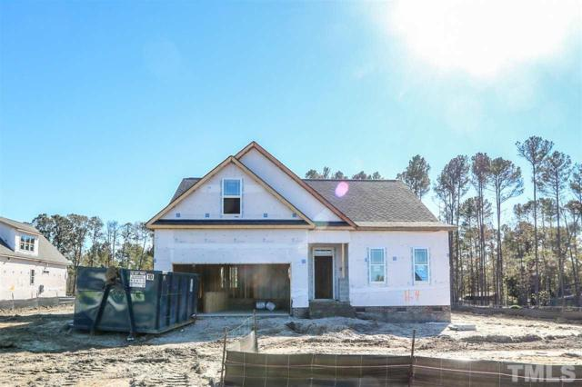 102 Regal Pond Drive, Angier, NC 27501 (#2216919) :: The Perry Group