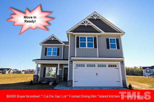 117 Castaway Court, Pikeville, NC 27863 (#2217482) :: Raleigh Cary Realty