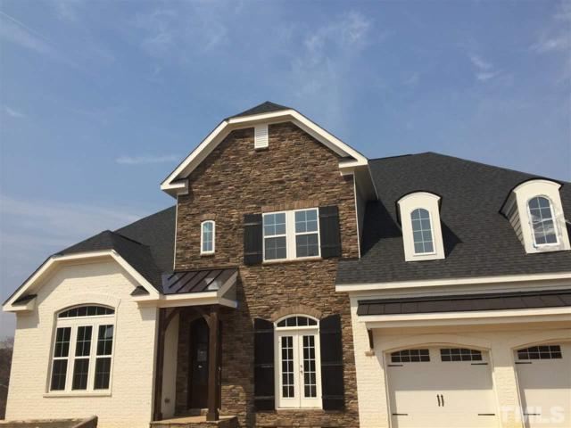 5112 Accabonac Point Lot 55, Raleigh, NC 27612 (#2217534) :: Marti Hampton Team - Re/Max One Realty