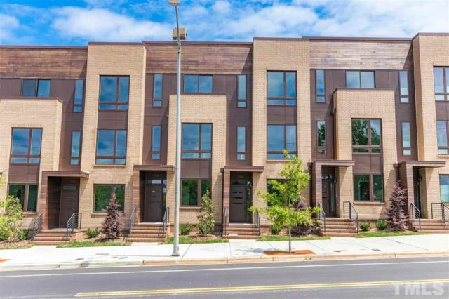 508 W South Street, Raleigh, NC 27601 (#2217808) :: The Perry Group