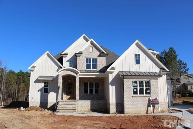 520 Myrna Lane, Wake Forest, NC 27587 (#2219590) :: Raleigh Cary Realty