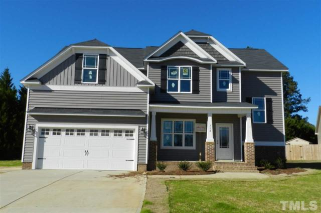 115 Broadhead Court, Angier, NC 27501 (#2220424) :: The Jim Allen Group