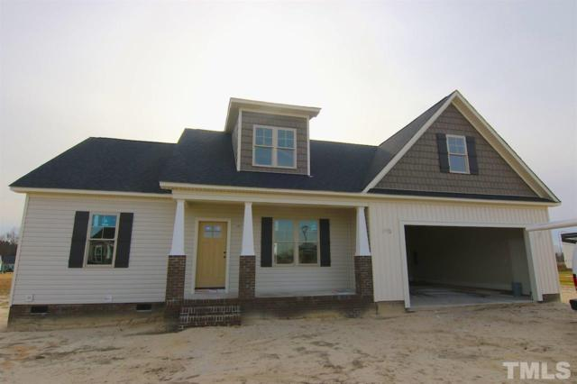 127 Clipper Lane, Smithfield, NC 27577 (#2222192) :: Raleigh Cary Realty