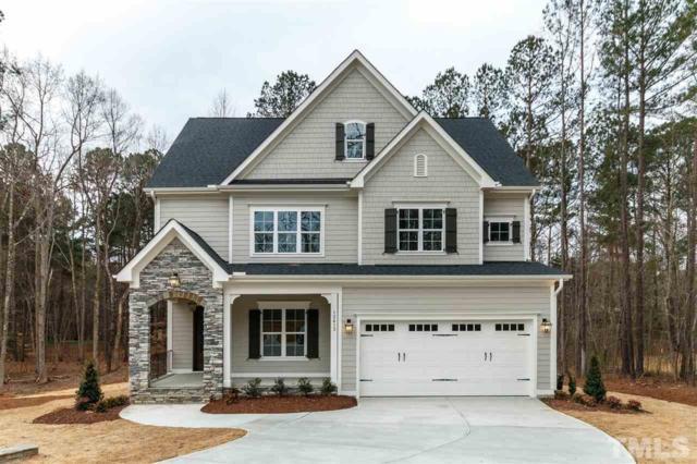 12413 Marsh Field Drive #28, Raleigh, NC 27614 (#2222876) :: Marti Hampton Team - Re/Max One Realty