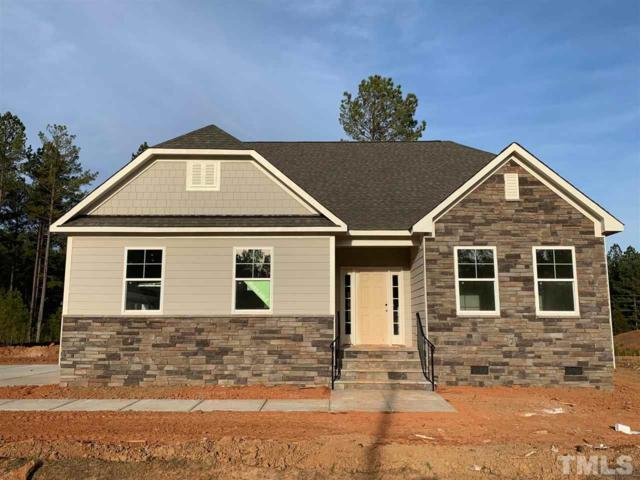 195 Green Haven Boulevard, Youngsville, NC 27596 (#2223940) :: The Jim Allen Group