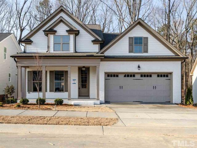 2472 Patriot Bluffs Drive Home Site #25, Fuquay Varina, NC 27526 (#2225384) :: The Perry Group