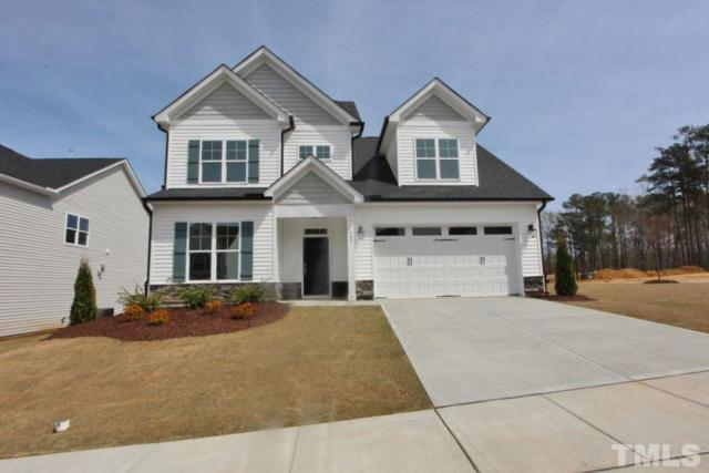 348 Cascade Hills Lane, Wake Forest, NC 27587 (#2226651) :: The Perry Group