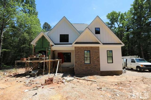 3901 Littlefield Court, Raleigh, NC 27606 (#2227027) :: Marti Hampton Team - Re/Max One Realty