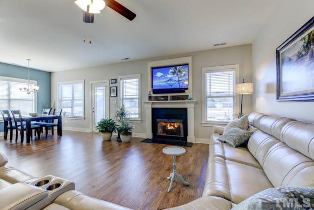 79 Rocky Creek Lane, Benson, NC 27504 (#2227152) :: RE/MAX Real Estate Service